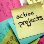 Projects undertaken